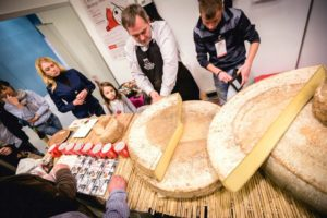 Terra Madre – Slow Food Festival 2015